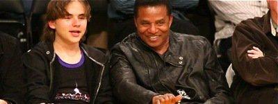 Prince, Paris et Blanket: Ils adorent la periode Jackson 5