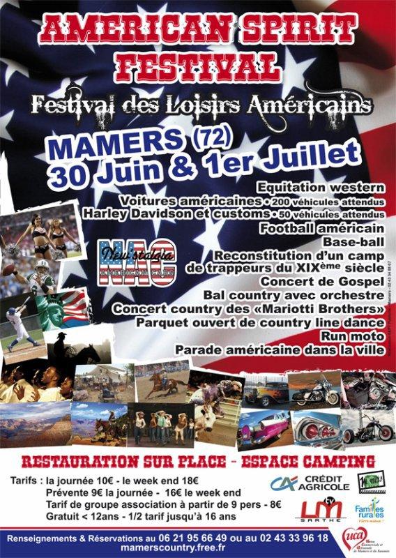 Pour la premiere fois en Nord Sarthe en 2012  un camps de reconstitueur sur les Trappeurs