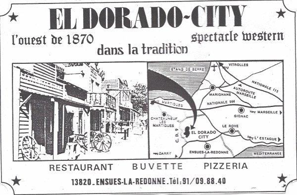 El Dorado- City