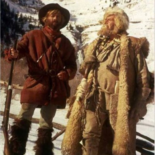 Jeremiah Johnson  Robert Bedford et  Will Geer