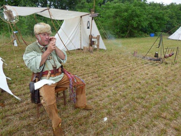 le clans des trappeurs  2