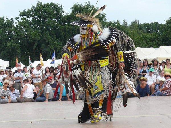 Jôrg Nitz alias Lakota Oyaté
