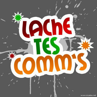 Laiisee Un Max De Coms