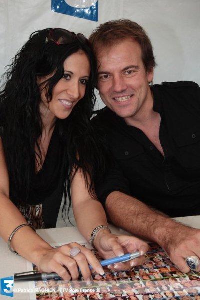 Samia et Boher