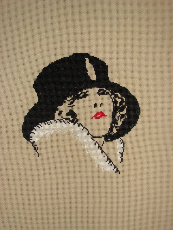 Chapeau. 2