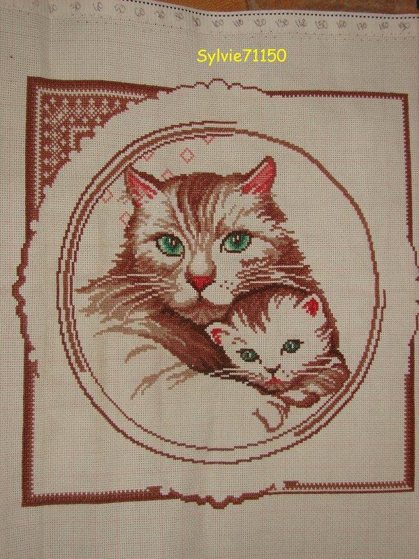 Histoire de chaton... suite 2