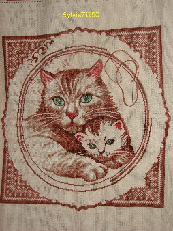 Histoire de chaton... suite 3