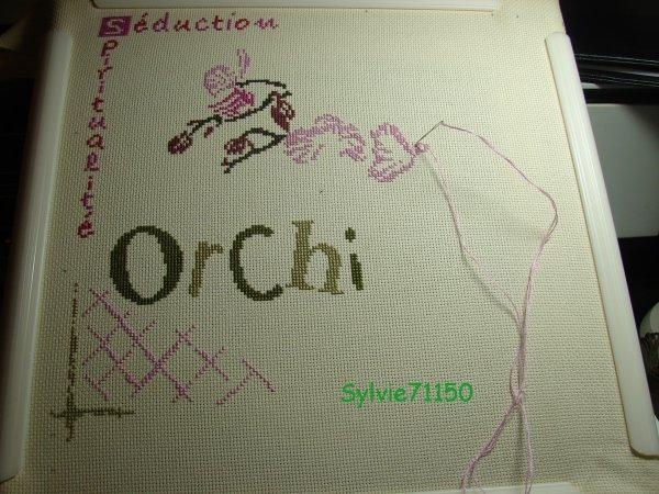 Orchidée... 3