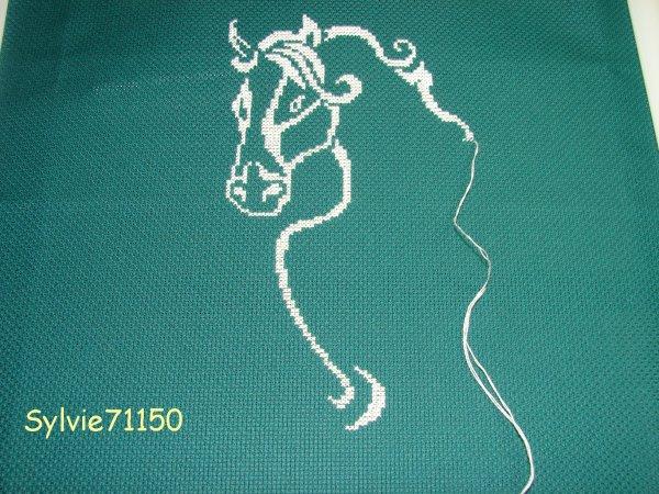Horse. 2