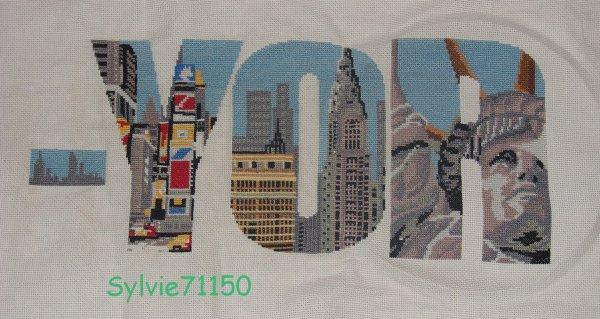 New-York... 5