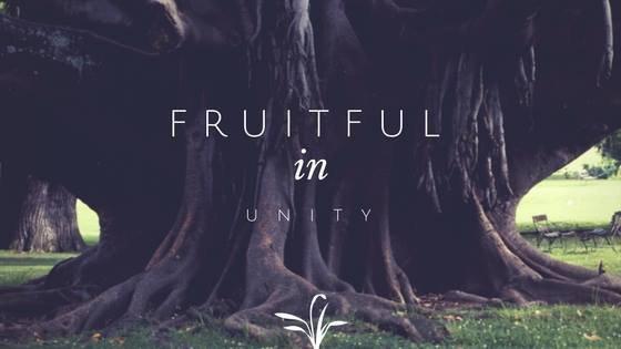 Fruitful In Unity
