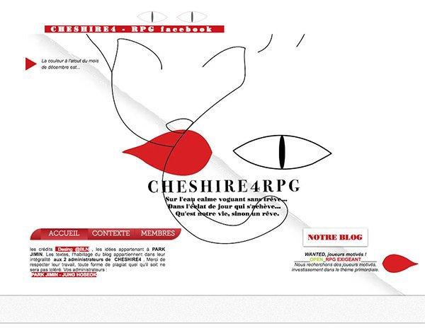 Cheshire4