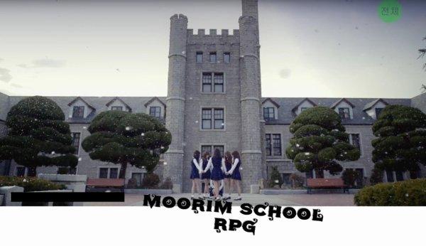Moorim School RPG