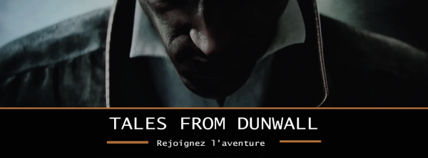 Tales From Dunwall
