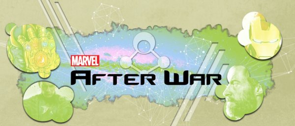 Marvel After War