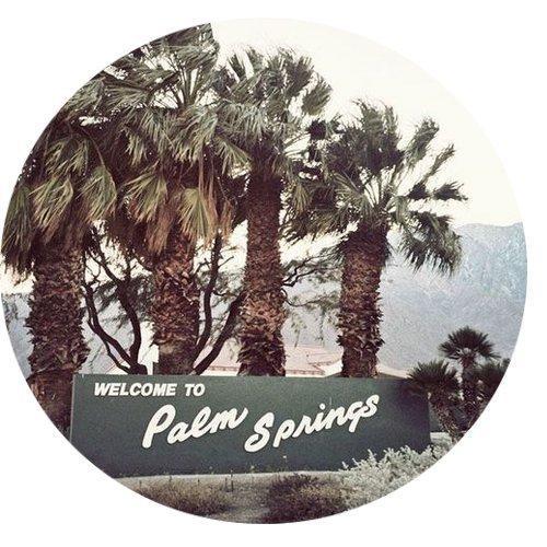 Fun In The Sun - Palm Springs