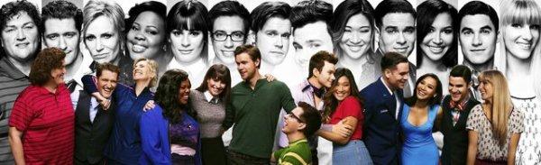 Forever Glee