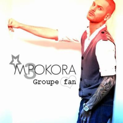 Artiicle N° 31 : Groupe fan Facebook x-Matt-Pokora-Ziik.Sky'