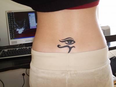 tatouage laurie - le blog des grosses!!!