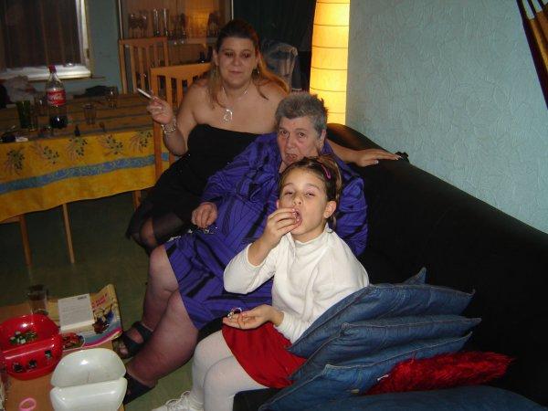 suite au deces de ma maman je mets mon blog en pause un temps