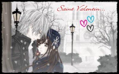 .•°•. * ♥ * Joyeuse Saint Valentin * ♥ * . •°•.