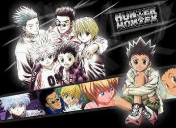 Plus d'info sur HunterXHunter