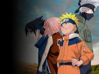 Plus d'info sur Naruto