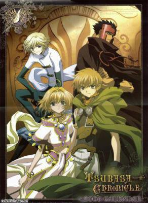 Plus d'info sur Tsubasa Reservoir Chronicle