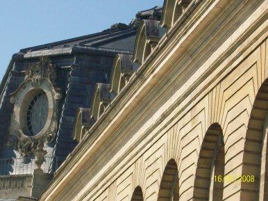 CHANTILLY : SUITE,  MUSEE DU CHEVAL ! (ON CONTINUE LE TOUR ?)