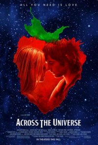 Across the Universe.