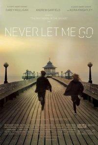 Never let me go / Auprès de moi toujours