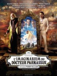 L'Imaginarium du Dr Parnassus