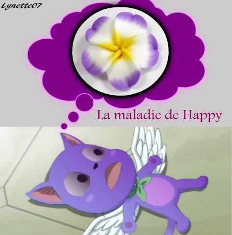 La maladie de Happy