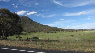 il y a un an : samedi 5 décembre 2009 : Goulburn, Canberra, Thredbo Alpine Village