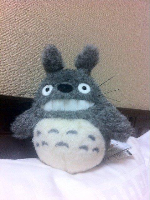 souvenir du Ghibli Museum