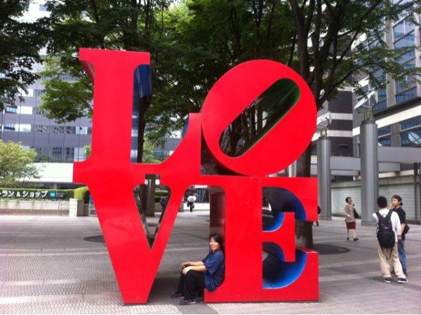 Tokyo - LOVE