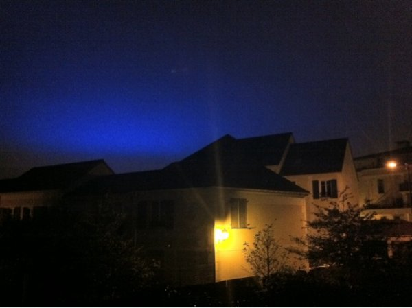 aurore de domus ?