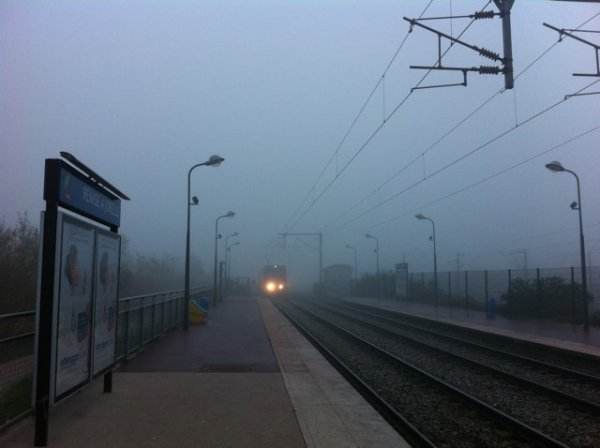 tram fantome
