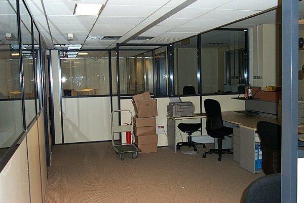 vieux bureaux