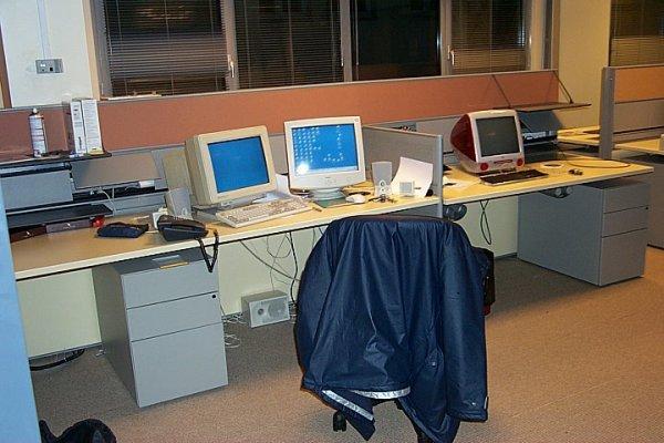 vieu bureau