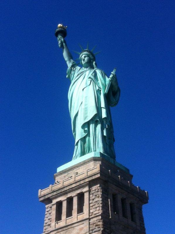 New York, neeeew yooooorrrrk !