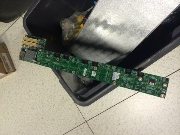 Autopsie Blade Dell C5000