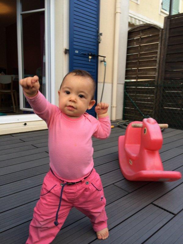 Super Baby 2015