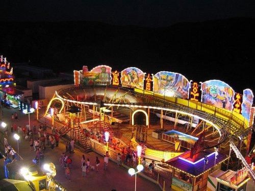 Fête fOràiine 2012