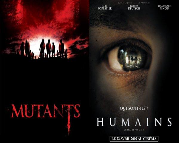 Mutants & Humains