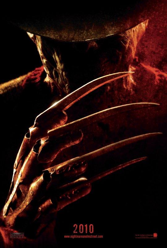 Freddy, le retour