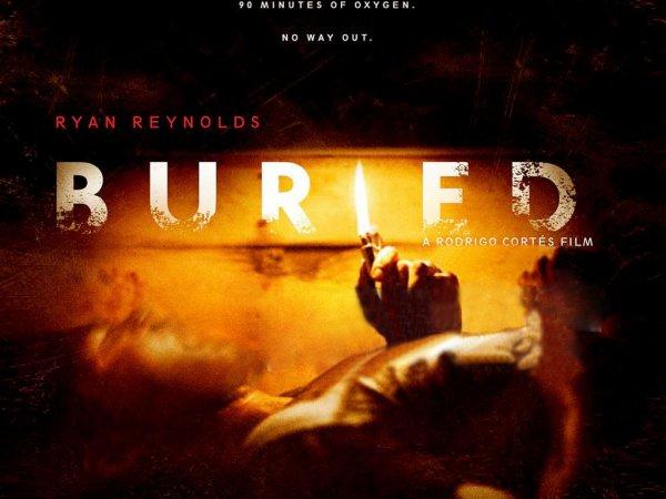 Devil  &  Buried