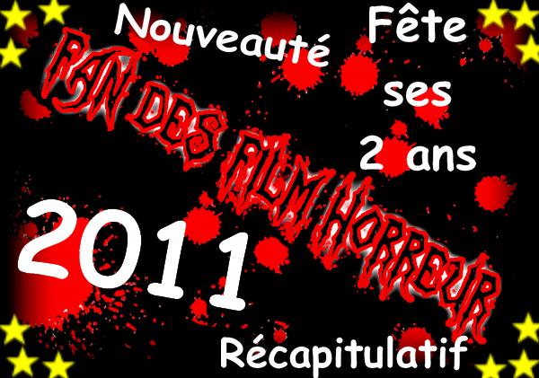 Nouveauté 2011