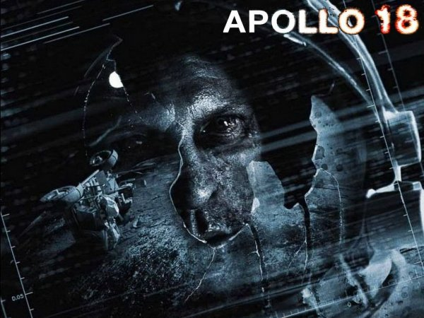 Apollo 18 + Bereavement
