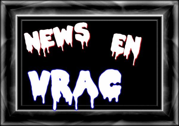News en Vrac